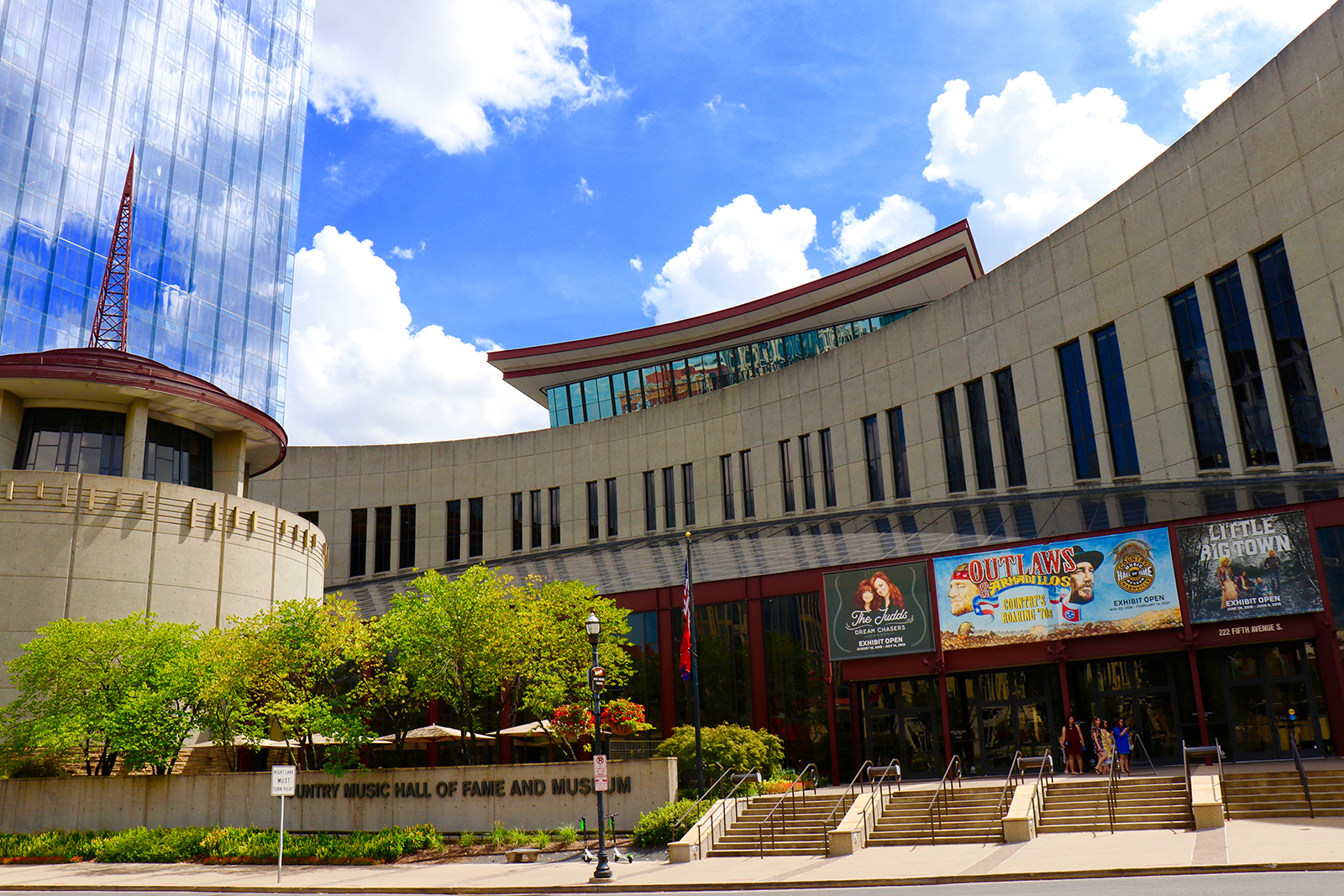 Country Music Hall of Fame and Museum | Visit Nashville TN
