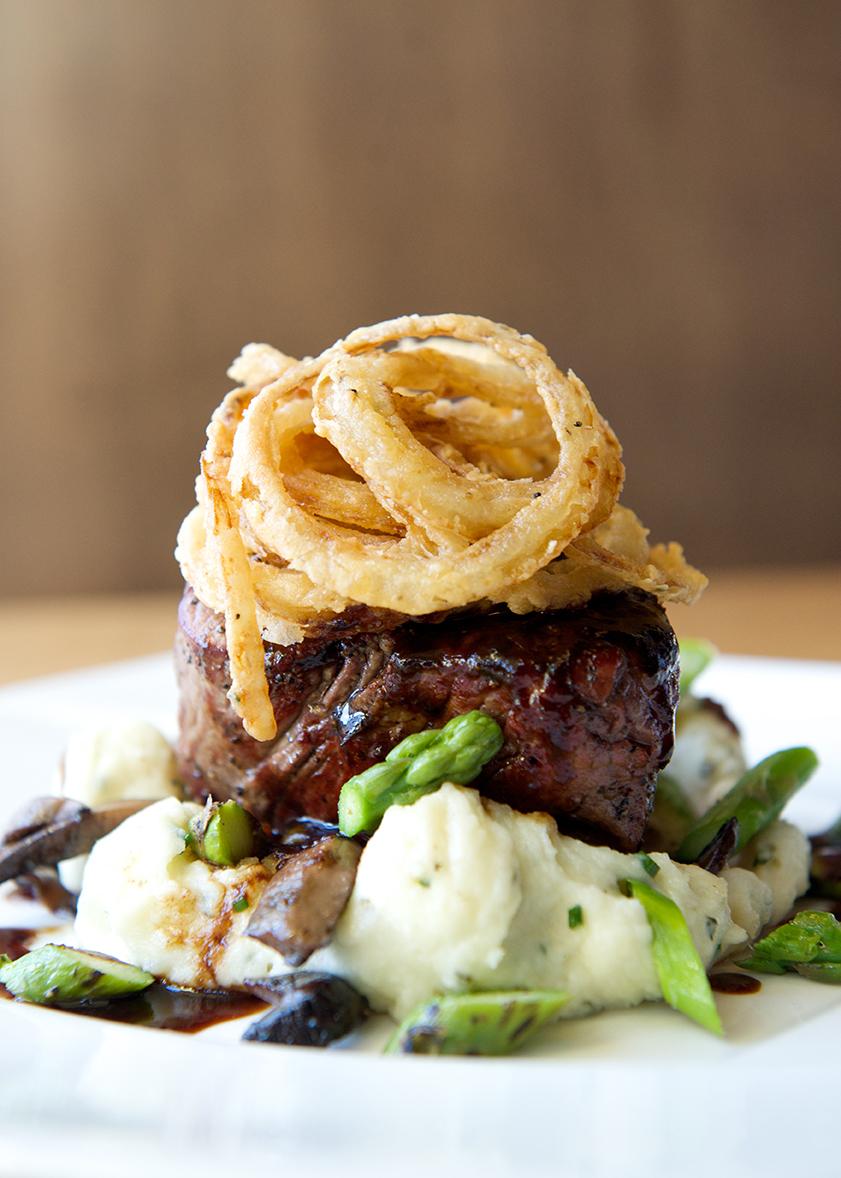 The Southern Steak & Oyster | Visit Nashville TN