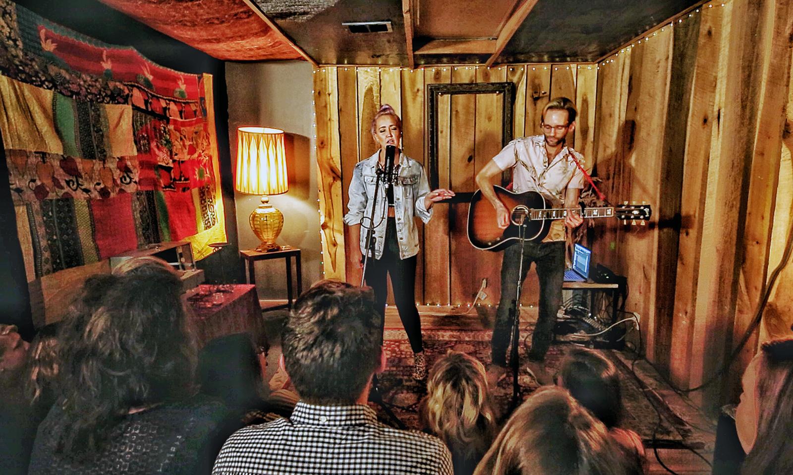 Nashville Studio Tour | Visit Nashville TN